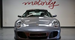 PORSCHE 911 (996) (2) 3.6 TURBO TIPTRONIC