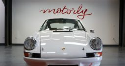 PORSCHE 911 3.0 SC 204 ch  BACKDATING 2.7 RS