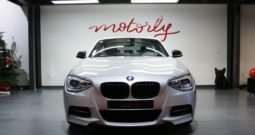 BMW 135I F20 M PERFORMANCE 320 5P BVA8