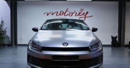 VW SCIROCCO II (2) 2.0 TDI 150 BLUEMOTION TECH SPORTLINE