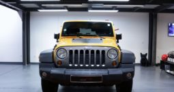JEEP WRANGLER II 2.8 CRD 200 FAP MOUNTAIN