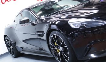 ASTON MARTIN VANQUISH II COUPE 6.0 573 BOITE TOUCHTRONIC 2 full
