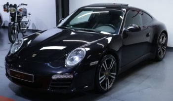 PORSCHE 911 (997) (2) 3.6 345 CARRERA 4 full