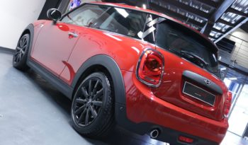 MINI MINI 3P ONE 102 EDITION BLACKFRIARS full