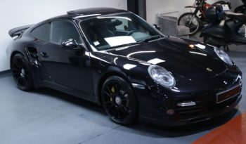 PORSCHE 911 (997) (2) 3.8 530 TURBO S PDK full