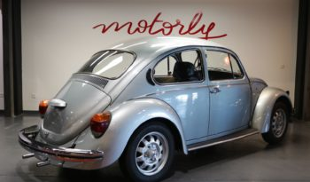 Coccinelle Winter Bug 1983 full