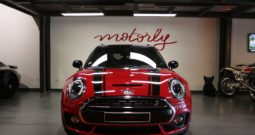 MINI III CLUBMAN 2.0 COOPER SD 190 ALL4 FINITION JCW BVA8