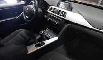 BMW SERIE 4 (F36) GRAN COUPE 418D LOUNGE full