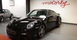 PORSCHE 911 (997) TURBO Tiptronic