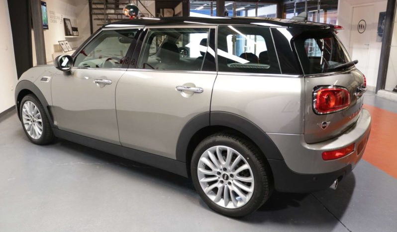 MINI III CLUBMAN COOPER 136 Ch CHILI BVA full