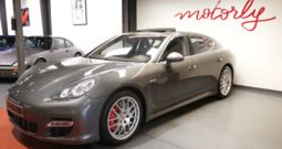 Porsche Panamera (970) TURBO S * Full Options *