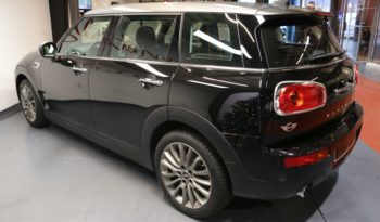 MINI CLUBMAN 2.0 L COOPER D 150 BVA CHILI full