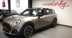 MINI III CLUBMAN 2.0 COOPER D 150 Ch RED HOT CHILI BVA *Pack JCW*