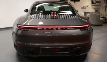 Porsche 911 (992) COUPE 3.0 450 CARRERA 4S PDK8 full