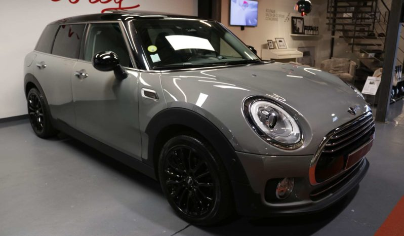 MINI III CLUBMAN 2.0 COOPER D 150 Ch EXQUISITE BVA full