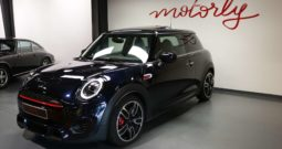 MINI III 2.0 JOHN COOPER WORKS 231 (13CV) ULTIMATE BVA8