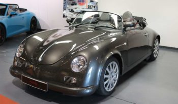 PGO SPEEDSTER II full