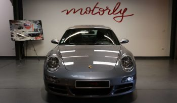 PORSCHE 911 (997) CARRERA 4S TIPTRONIC full