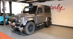 LAND ROVER DEFENDER HT 90E D