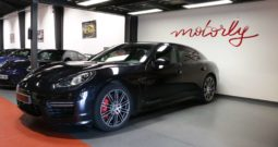 PORSCHE Panamera GTS * Full Options *