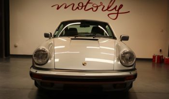 Porsche 911 Carrera 3.2L * G915 full