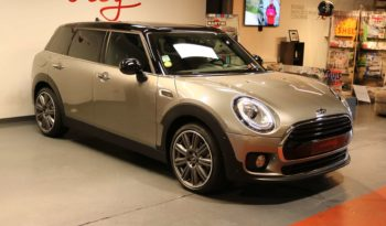 Mini Clubman COOPER D * Edition hyde park * BVA full